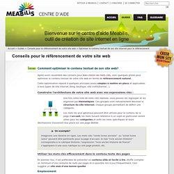Comment optimiser le contenu de son site internet pour le référencement - Guide Meabilis