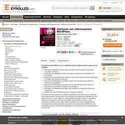 Optimiser son référencement WordPress - Daniel Roch - 2e édition