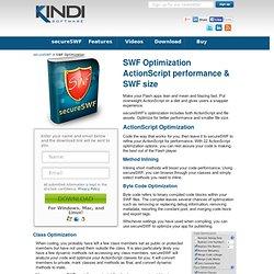 secureSWF