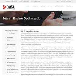 Search Engine Optimization Pricing in Dubai