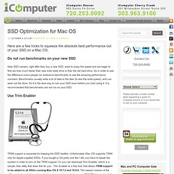 iComputer Denver Mac & PC Computer Repair Services and IT Network Support