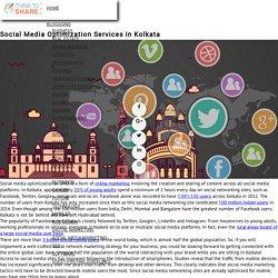 Social Media Optimization Services in Kolkata