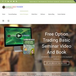 Free Option Trading Basics Video & Book