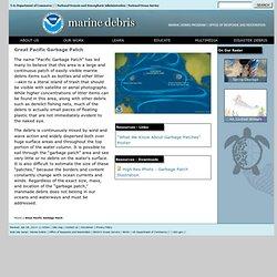 Marine Debris Program - Marine Debris Info
