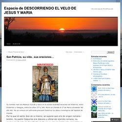 Espacio de DESCORRIENDO EL VELO DE JESUS Y MARIA