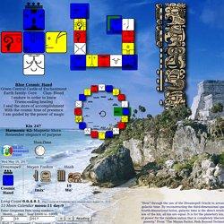Mayan Oracle - Calendars Date Viewer, Dreamspell Audio