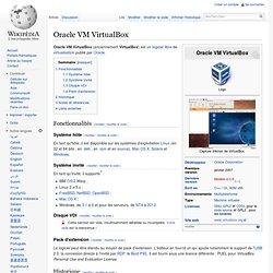Fiche Wikipédia