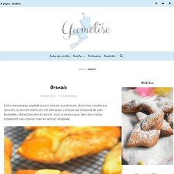 Oranais - recette de boulangerie