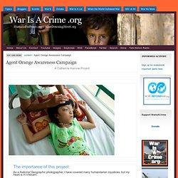 Agent Orange Awareness