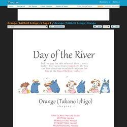 Orange (TAKANO Ichigo) 1 - Read Orange (TAKANO Ichigo) Chapter 1 Online