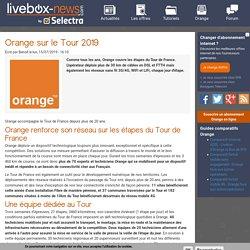 Livebox News - Communauté Orange et Livebox
