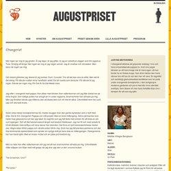 Augustpriset