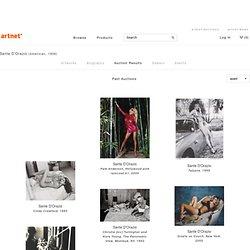 Sante D'Orazio Auction Results - Sante D'Orazio on artnet