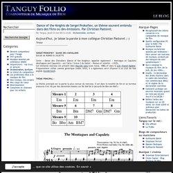 Orchestration, écriture