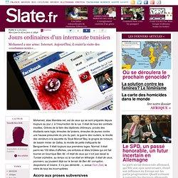 Tunisie: Internet promu & filtré