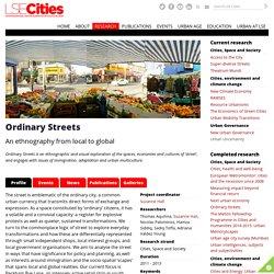 Ordinary Streets