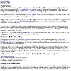 digitalmedia/2008/08/29/dmi27-steve-horowitz.html