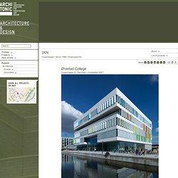 Ørestad College de 3XN