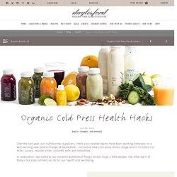 Organic Cold Press