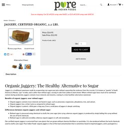 Where to Buy Jaggery at a Great Price