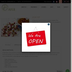 Buy Organic Rose Tea Online Switzerland