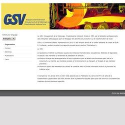 GSV (Groupement de la Sidérurgie