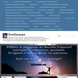 Archontes et organisation du système déliquescent de contrôle et domination de la Terre et de l'Humanité – Eveilhomme