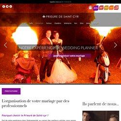 Wedding Planner 77 : Organisation de Mariage clé en main dans le département de Seine-et-Marne