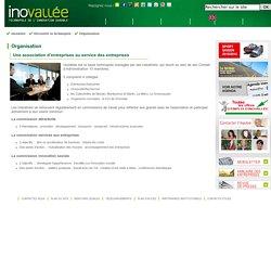 Organisation inovallée