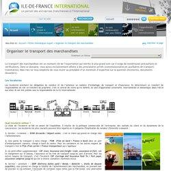 Incoterms, formalités douanières – Organisation transport marchandises export