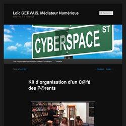 Kit d'organisation d'un C@fé des P@rents