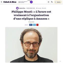 « L'heure est à l'organisation d'une réplique à Amazon »