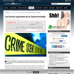 Les formes organisées de la Cybercriminalité