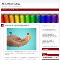 Storify, un outil pour organiser et conserver l'information