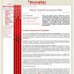 """Rencontrer des journalistes : la fiche pratique """"débat"""" d'Animafac"""