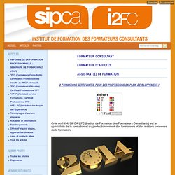 Blog Sipca