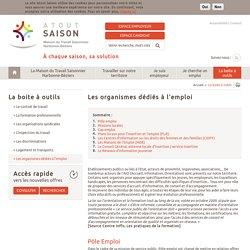 Atout Saison Maison du Travail Saisonnier Narbonne-Béziers