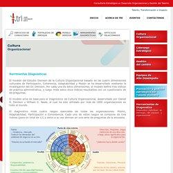 Cultura organizacional Herramientas Diagnósticas - Tri Latinoamérica