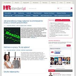 Portal branży HR - HR, ZZL, employer branding, informacje, wydarzenia, trendy