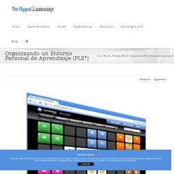 Organizando un Entorno Personal de Aprendizaje (PLE*)