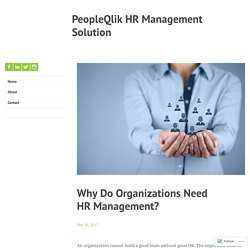 Expert HR Management Software