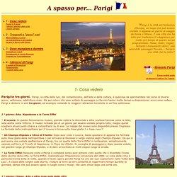 www.sbalordiscienza.it-viaggi-parigi.htm