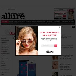 Would You Try This New App for Orgasms?: Beauty Blog: Daily Beauty Reporter: allure.com