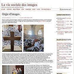 Orgie d'images