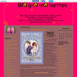 Orgueil & préjugés (manga)