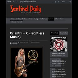 Orianthi - O (Frontiers Music)