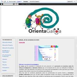 Orienta Galicia: UDICOM