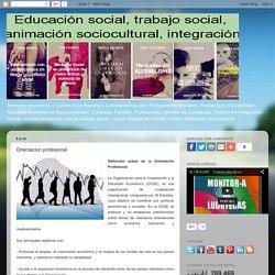 Orientacion profesional - Cursos educadores, cursos educacion