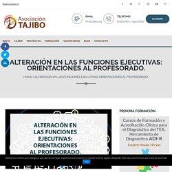 Asociación de cooperación internacional sin ánimo de lucros con fines educativos y sociales en el ámbito del trastorno del espectro autista en Bolivia.