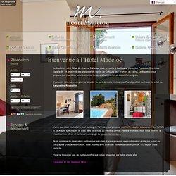 ~ Hôtel Madeloc *** - Collioure